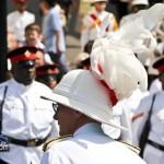 Queens Birthday Parade Bermuda Regiment Police Sea Cadets Reserve Police  June 18 2011 -1-35