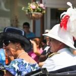 Queens Birthday Parade Bermuda Regiment Police Sea Cadets Reserve Police  June 18 2011 -1-36