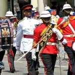 Queens Birthday Parade Bermuda Regiment Police Sea Cadets Reserve Police  June 18 2011 -1-42
