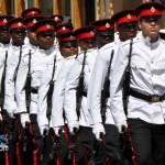 Queens Birthday Parade Bermuda Regiment Police Sea Cadets Reserve Police  June 18 2011 -1-45