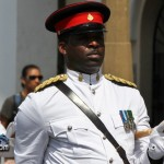 Queens Birthday Parade Bermuda Regiment Police Sea Cadets Reserve Police  June 18 2011 -1-48
