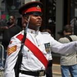 Queens Birthday Parade Bermuda Regiment Police Sea Cadets Reserve Police  June 18 2011 -1-49