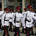 Queens Birthday Parade Bermuda Regiment Police Sea Cadets Reserve Police  June 18 2011 -1-50