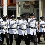 Queens Birthday Parade Bermuda Regiment Police Sea Cadets Reserve Police  June 18 2011 -1-53
