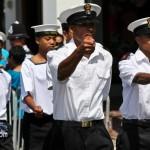 Queens Birthday Parade Bermuda Regiment Police Sea Cadets Reserve Police  June 18 2011 -1-58