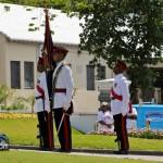 Queens Birthday Parade Bermuda Regiment Police Sea Cadets Reserve Police  June 18 2011 -1-66