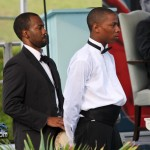 Troika Bermuda National Heroes Day Induction Ceremony  June 19 2011 -1-3