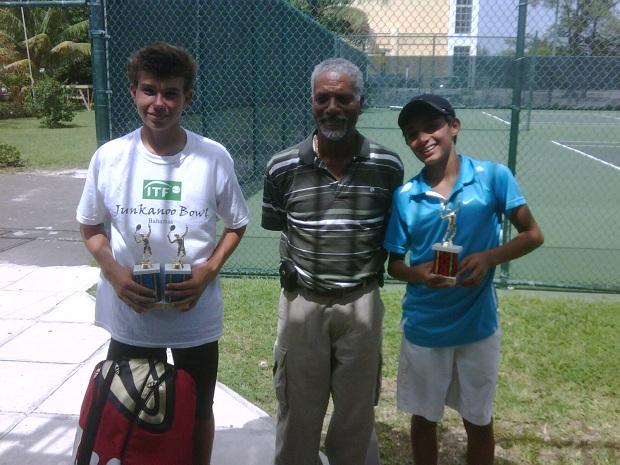 july 2011 bermuda itf tennis