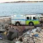 Airport Dump Fire Bermuda July 30 2011 (11)