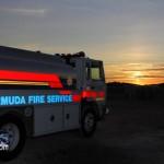 Airport Dump Fire Bermuda July 30 2011 (12)