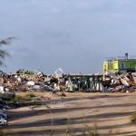 Airport Dump Fire Bermuda July 30 2011 (2)