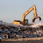 Airport Dump Fire Bermuda July 30 2011 (3)