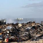 Airport Dump Fire Bermuda July 30 2011 (4)