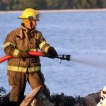 Airport Dump Fire Bermuda July 30 2011 (7)