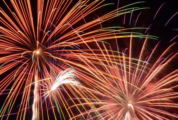 fireworks july 2 2011 generic