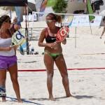 Beach Tennis Tournament Horseshoe Bay Beach Bermuda August 27 2011-1-11