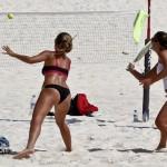 Beach Tennis Tournament Horseshoe Bay Beach Bermuda August 27 2011-1-5