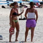 Beach Tennis Tournament Horseshoe Bay Beach Bermuda August 27 2011-1-7