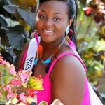 Dennishia Roberts Miss Hamilton Parish Teen Bermuda July 31 2011-1