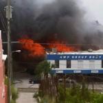HWP Fire