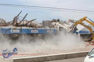 HWP Fire Demolition Bermuda August 9 2011 (4)