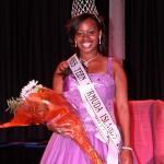 Shaunte Simons Miss Teen Bermuda Islands 2011 Terry Smith August 7 2011-1