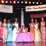 Shaunte Simons Miss Teen Bermuda Islands 2011 Terry Smith August 7 2011-2