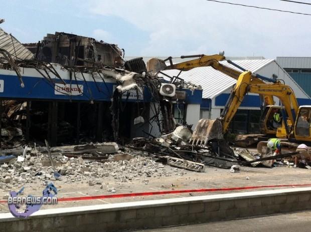 august 9 2011 hwp repairs bermuda