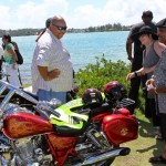 8th Annual Memorial Ride For Hurricane Fabian Victims September 5th Foundation Bermuda September 4 2011-1-23