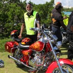 8th Annual Memorial Ride For Hurricane Fabian Victims September 5th Foundation Bermuda September 4 2011-1-38