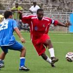 Corona League Football Soccer Bermuda September 17 2011-1-11