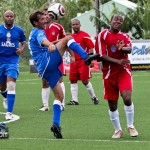 Corona League Football Soccer Bermuda September 17 2011-1-13