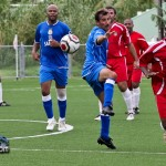 Corona League Football Soccer Bermuda September 17 2011-1-14
