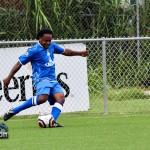 Corona League Football Soccer Bermuda September 17 2011-1