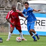 Corona League Football Soccer Bermuda September 17 2011-1-17