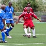 Corona League Football Soccer Bermuda September 17 2011-1-19