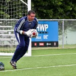 Corona League Football Soccer Bermuda September 17 2011-1-20
