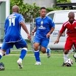 Corona League Football Soccer Bermuda September 17 2011-1-24