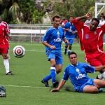 Corona League Football Soccer Bermuda September 17 2011-1-4