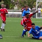 Corona League Football Soccer Bermuda September 17 2011-1-5