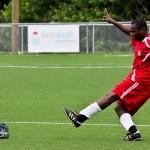 Corona League Football Soccer Bermuda September 17 2011-1-7