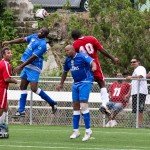 Corona League Football Soccer Bermuda September 17 2011-1-8