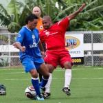 Corona League Football Soccer Bermuda September 17 2011-1-9