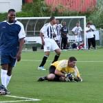Corona League West End United Lock N Key Bermuda September 24 2011-1-15