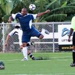 Corona League West End United Lock N Key Bermuda September 24 2011-1-16
