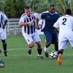 Corona League West End United Lock N Key Bermuda September 24 2011-1-21