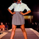 CBA Fashion Conscious Show CedarBridge Academy  Bermuda October 15 2011-1-11