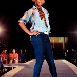 CBA Fashion Conscious Show CedarBridge Academy  Bermuda October 15 2011-1-16
