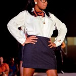 CBA Fashion Conscious Show CedarBridge Academy  Bermuda October 15 2011-1-22