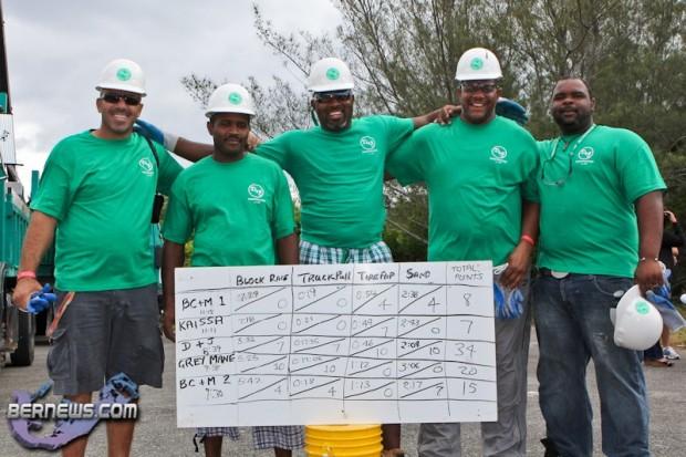 Kings of Construction Challenge CAOB  Bermuda October 9 2011-1
